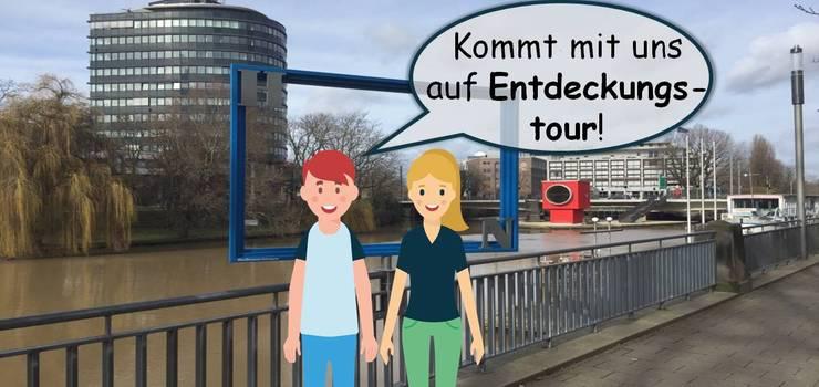 Bild zu Bound Nachhaltige Mobilität Heilbronn